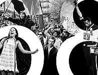 Cuarenta años de Mayo del 68