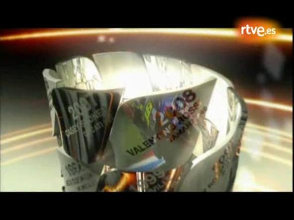 GP de Indianápolis: Los mejores momentos del sábado