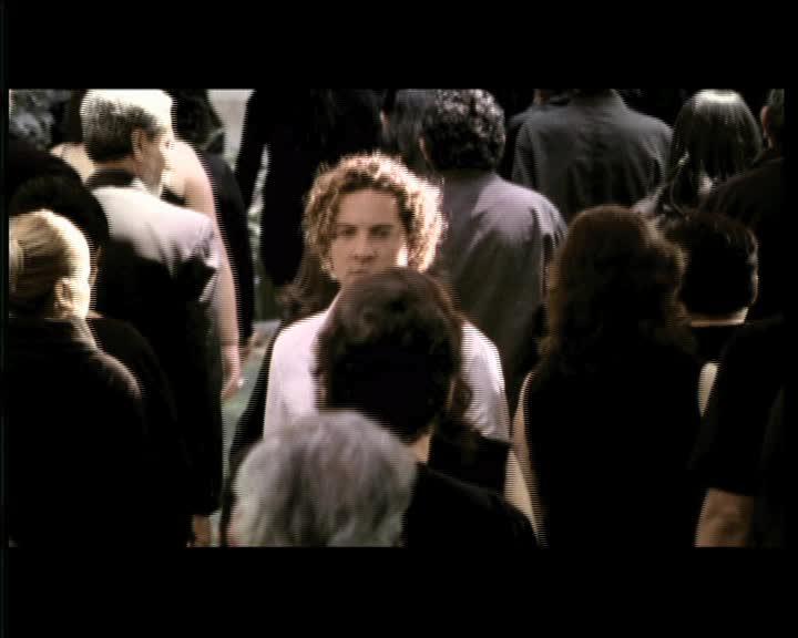 Nuevo videoclip de David Bisbal, 'Esclavo de sus besos'
