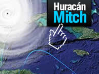 X Aniversario del huracán Mitch